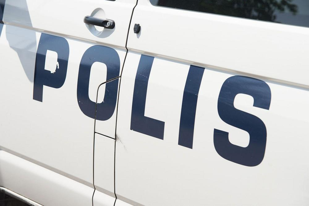 polis, foto: Stefan Crämer