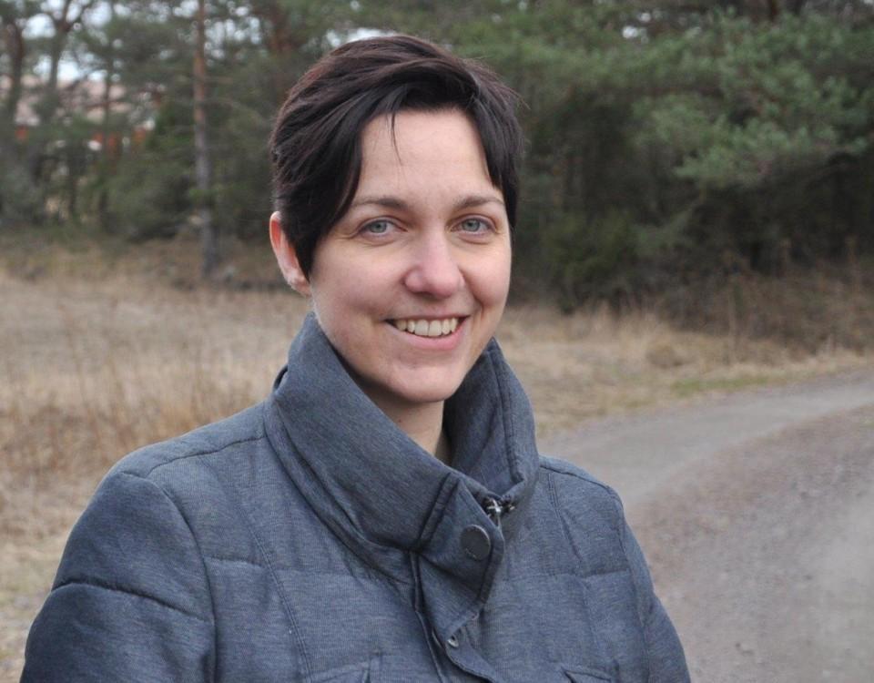 Alice Björklöf