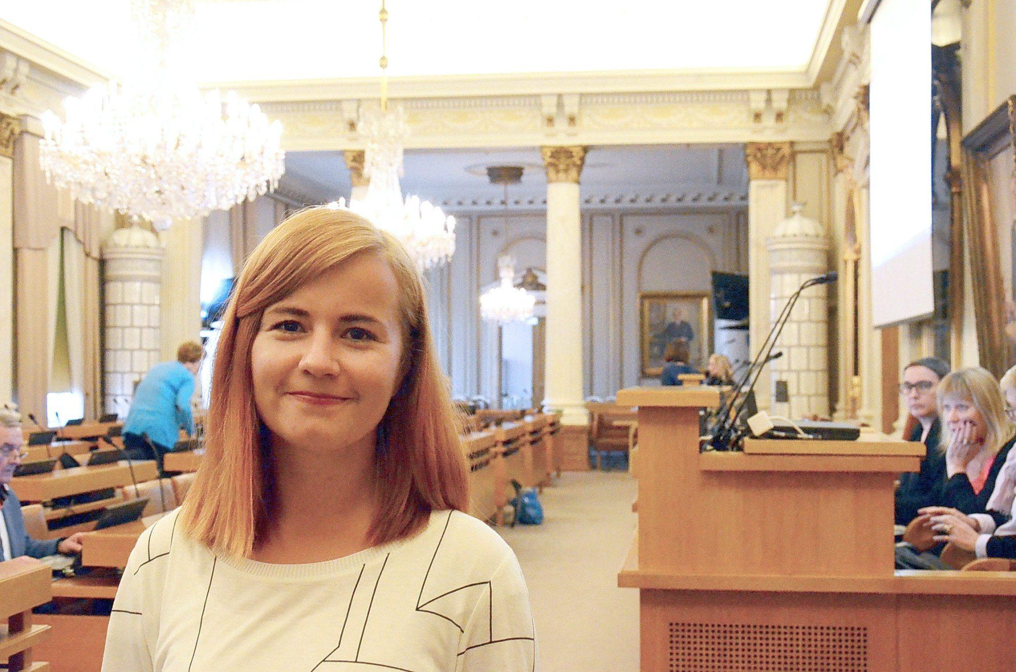 Niina Ratilainen