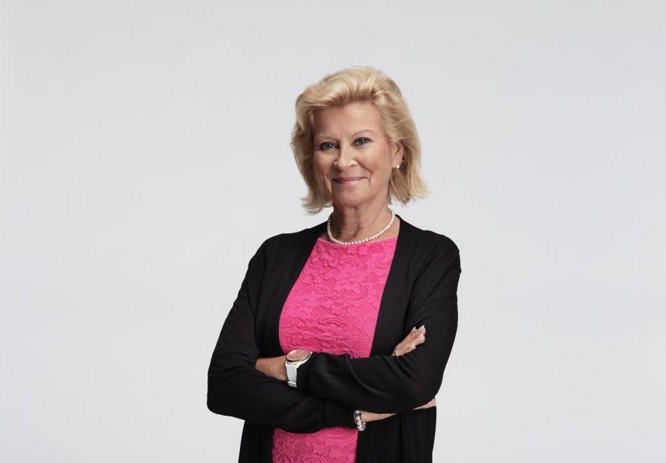 Ulla Achrén.