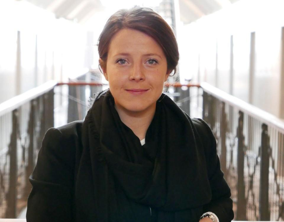 Ida Schauman