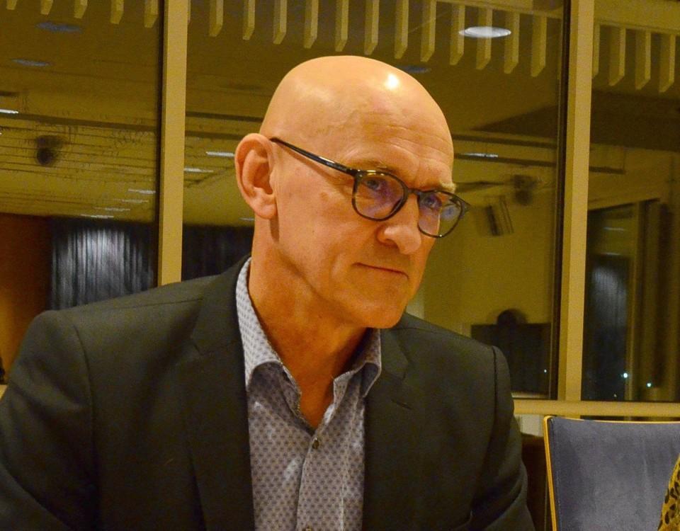 Mikael Holmberg