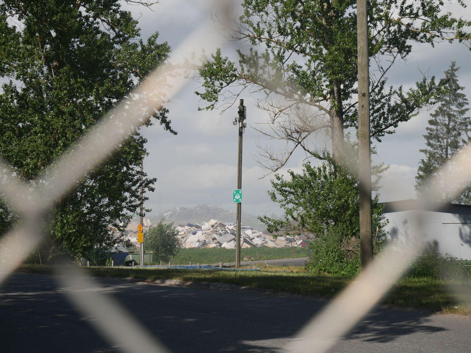 avfallscentral