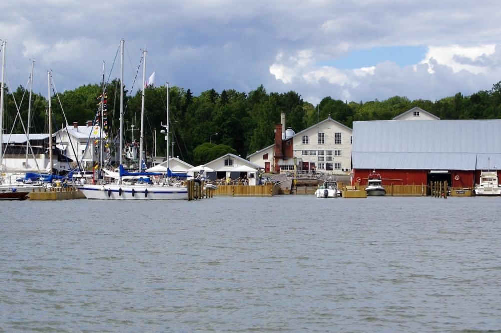 Runsala båtvarv