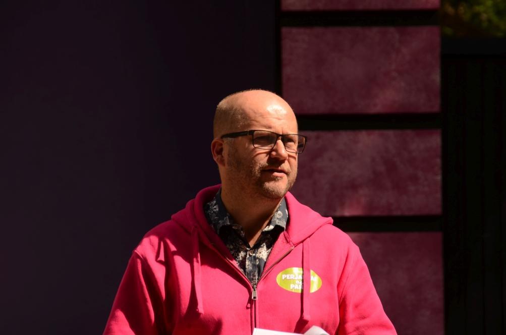 Heikki Sankari