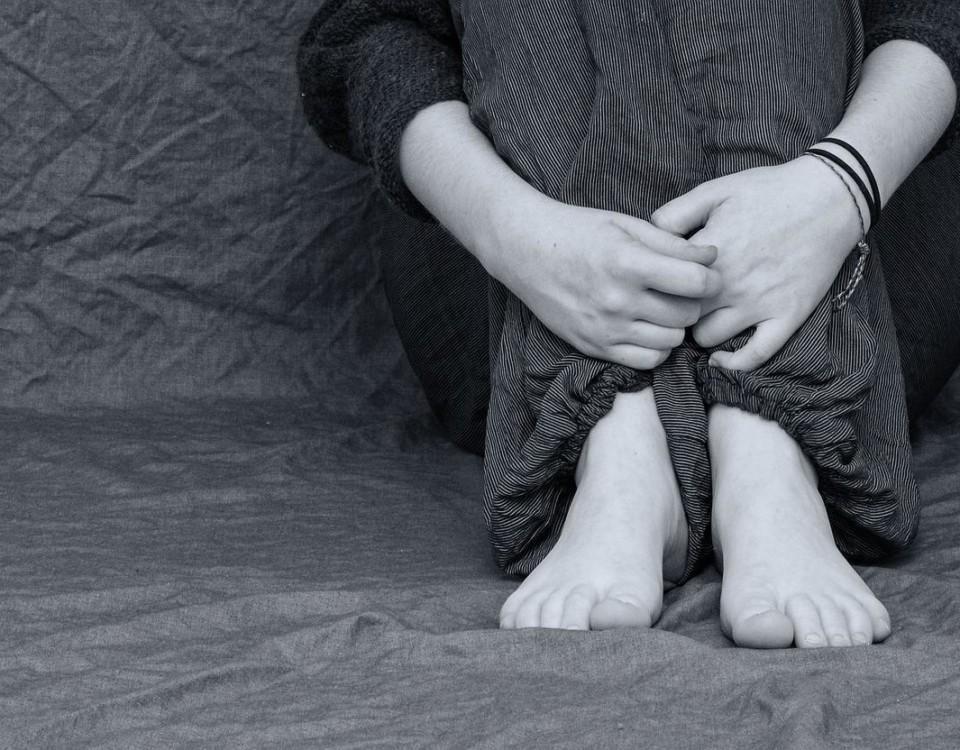 Vestibulit är en svår diagnos, som innebär stora smärtor i underlivet. Foto: Pixabay