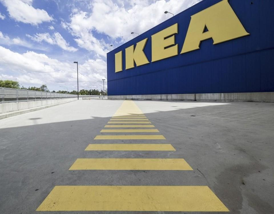 Ikea. Mastrminda/Pixabay/SPT