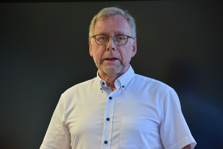 Mikko Hupa.