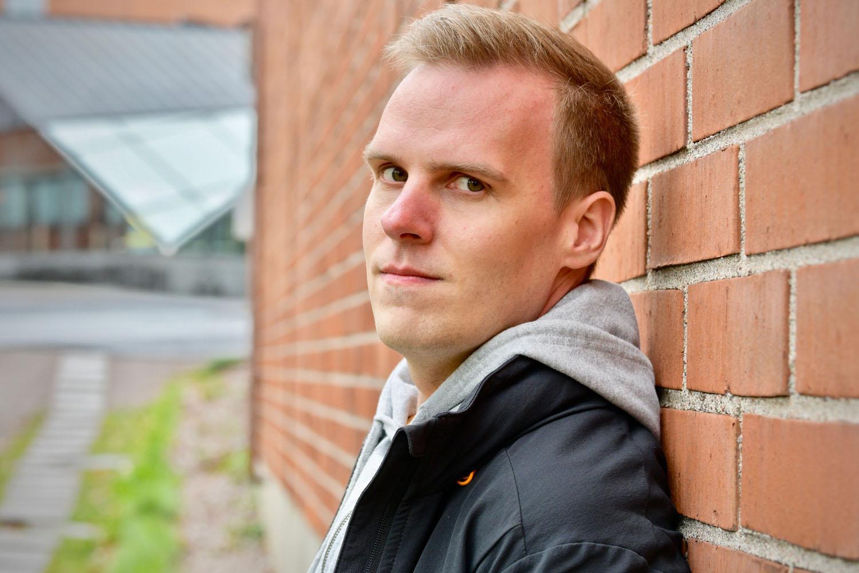Lasse Kärkkäinen