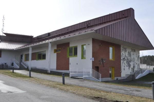Daghemsbyggnad