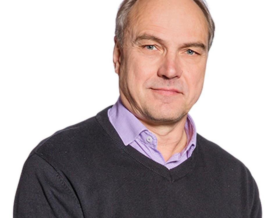 Jan-Ole Edberg