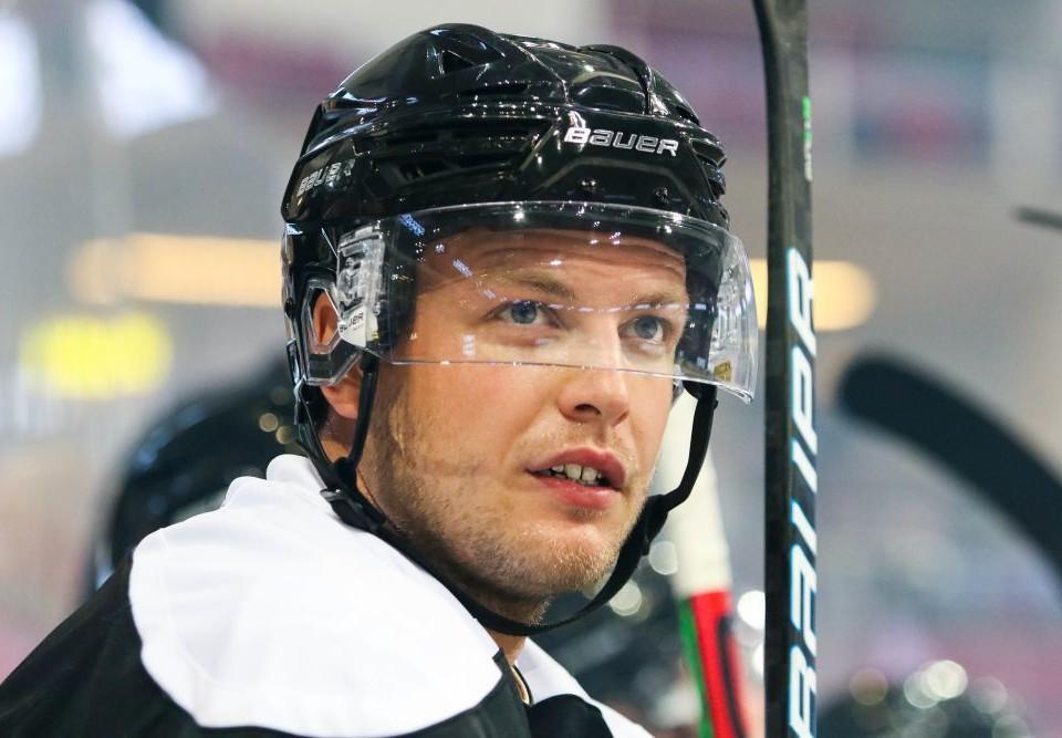 ishockeyspelare.