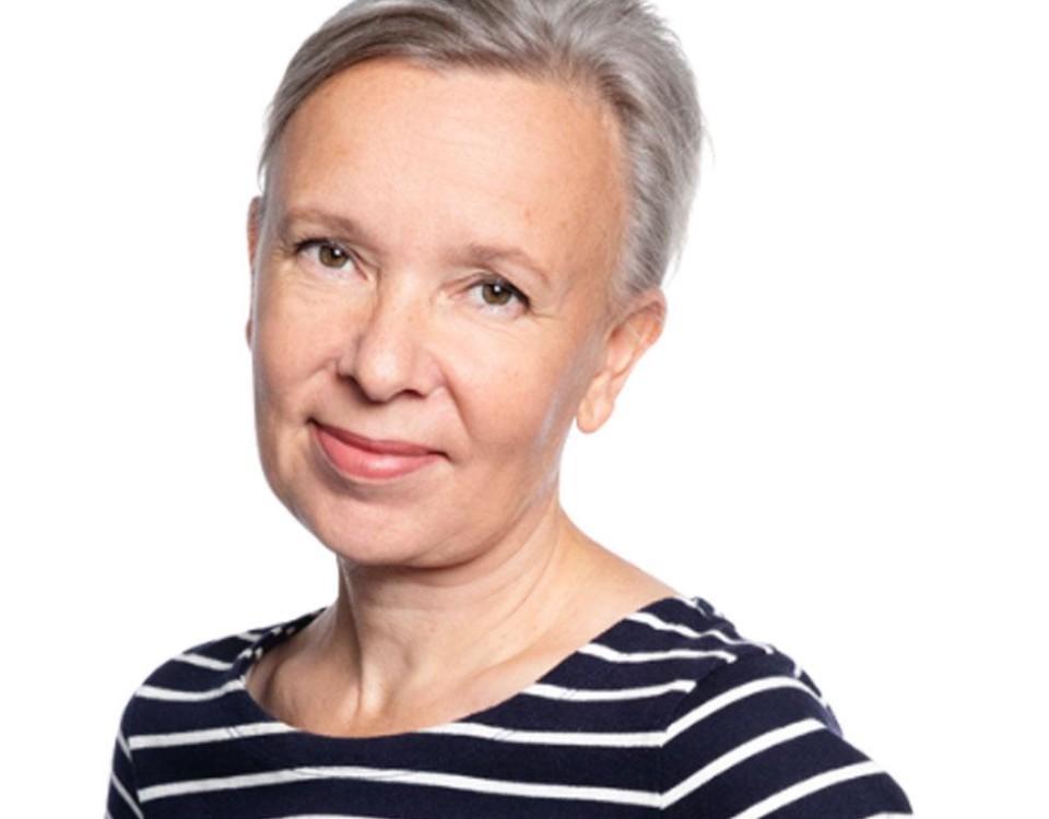 Monica Forssell