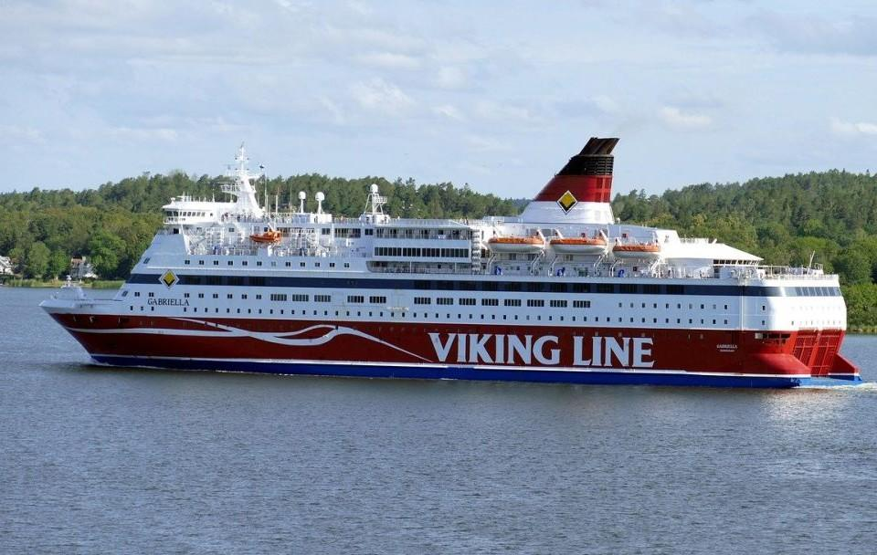 Viking Gabriella