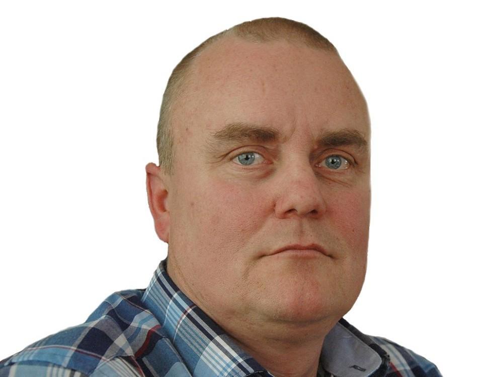 Patrik Berghäll