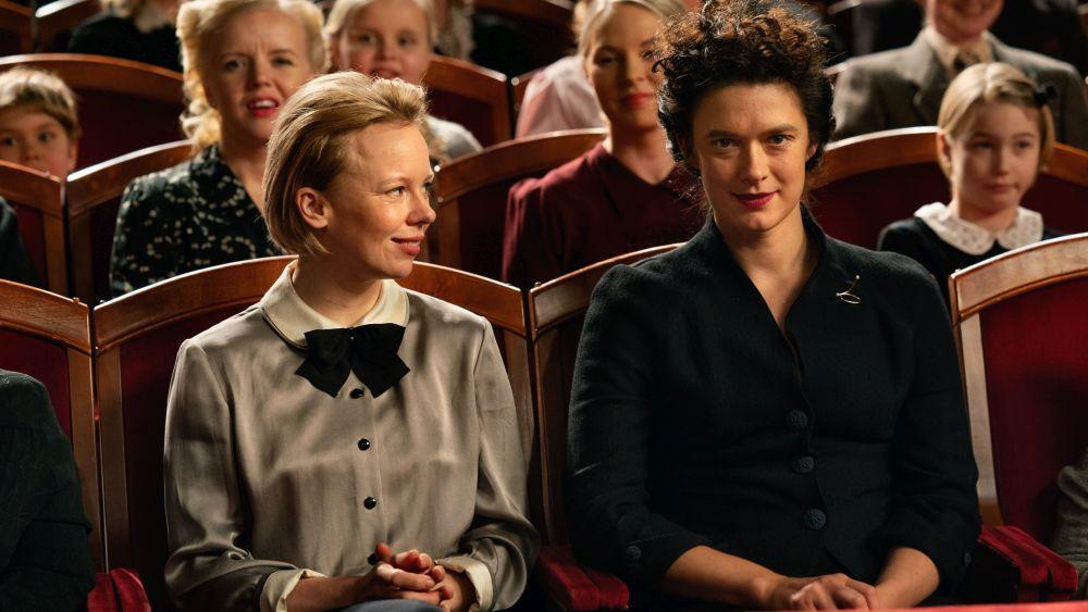 """Tove-filmen är Finlands bidrag till Oscarsgalan – """"Vi har en jättestark film"""""""
