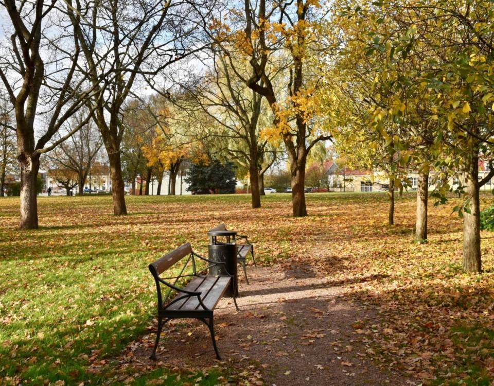 Åbo slottspark