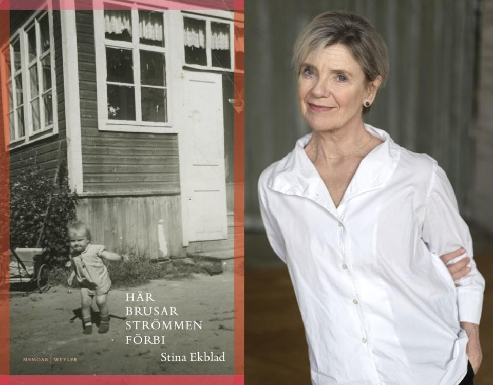 en kvinna och en bok