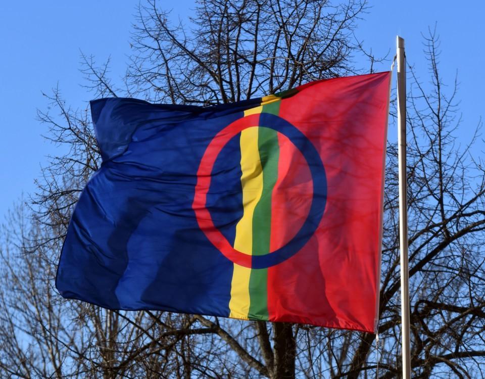 Sameflaggan