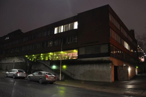 S:t Olofsskolan i Åbo