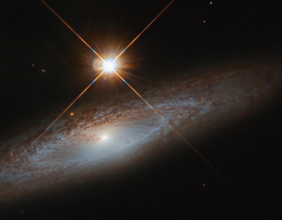 Foto från rymden