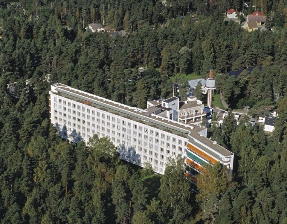 Pemar sanatorium