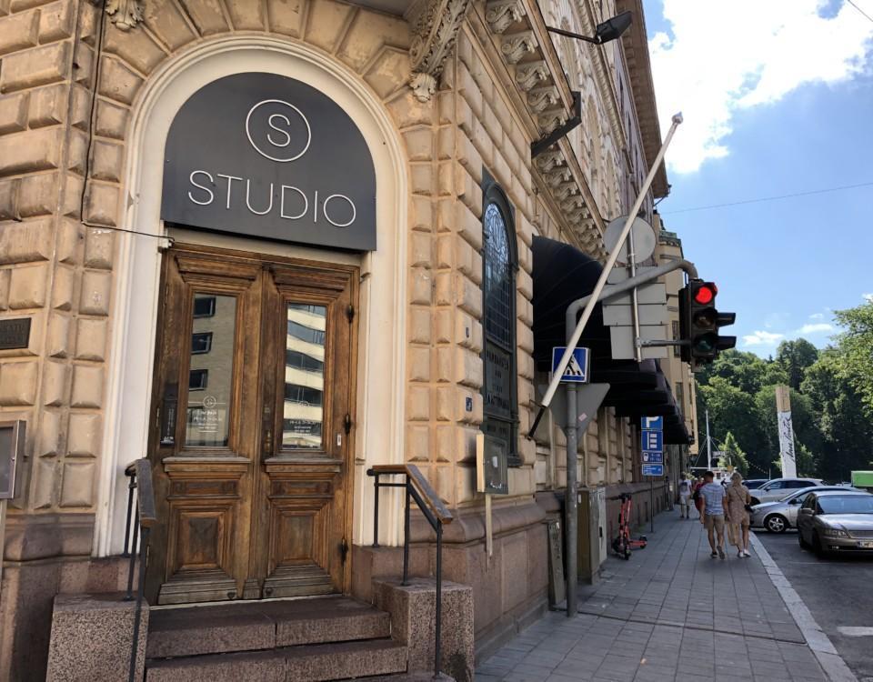 nattklubben Studio