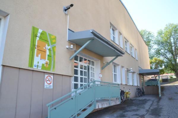 Sirkkala skola